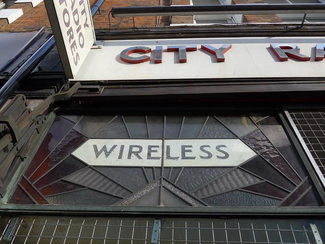 City Radio Stores