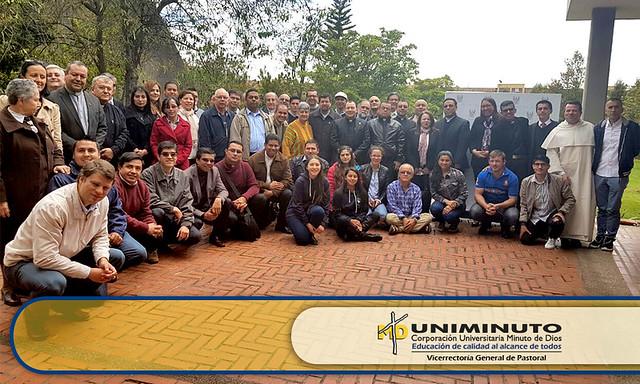 Encuentro Nacional de Pastorales Universitarias - RUCC