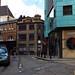 Walking in Clerkenwell - colours