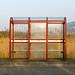 Penybedd Bus Stop
