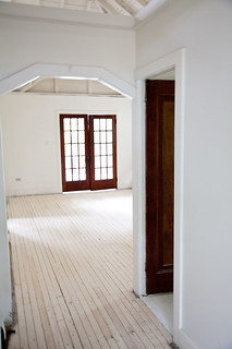 cottage_white_painted_floors-7 | by kitka.ca