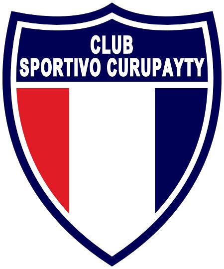 Escudo Club Sportivo Curupayty