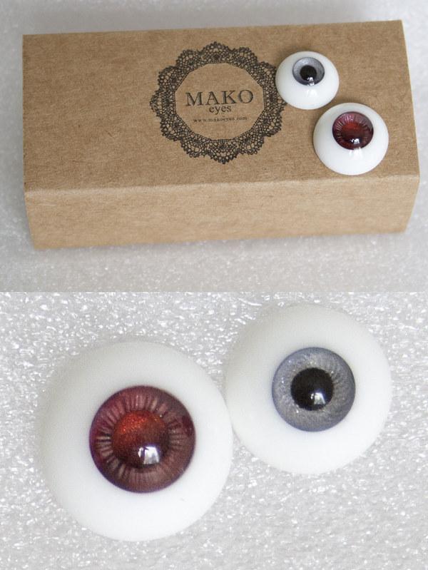urethane eyes 06 Mako