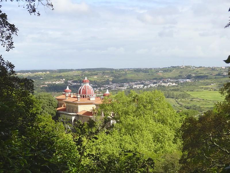 cabo do Roca-Castillo St Jorge 2