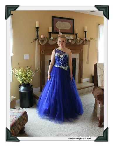 Katie Prom 2015 TTS