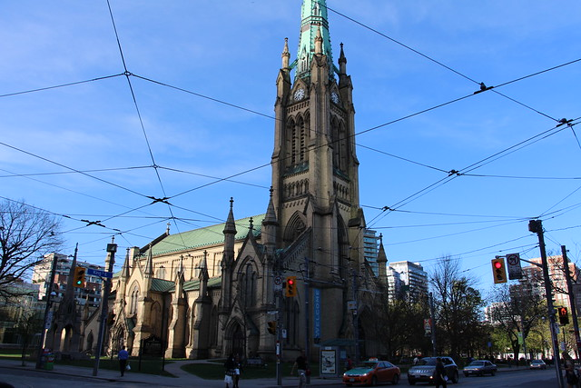 Toronto Church Street