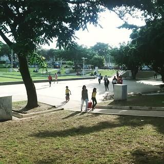 Praça Deodoro de manhã. #saoluis #amesaoluis #maranhão #brazilian #brasil #brazil #nordeste