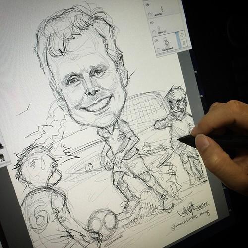 Sketch......
