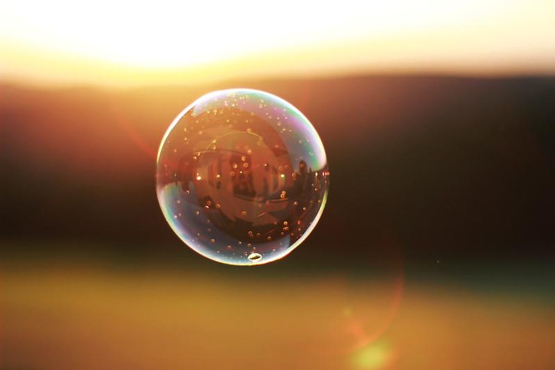 soapbubble yeah
