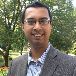 Alumni profile for Ram Iyer, MBA '09