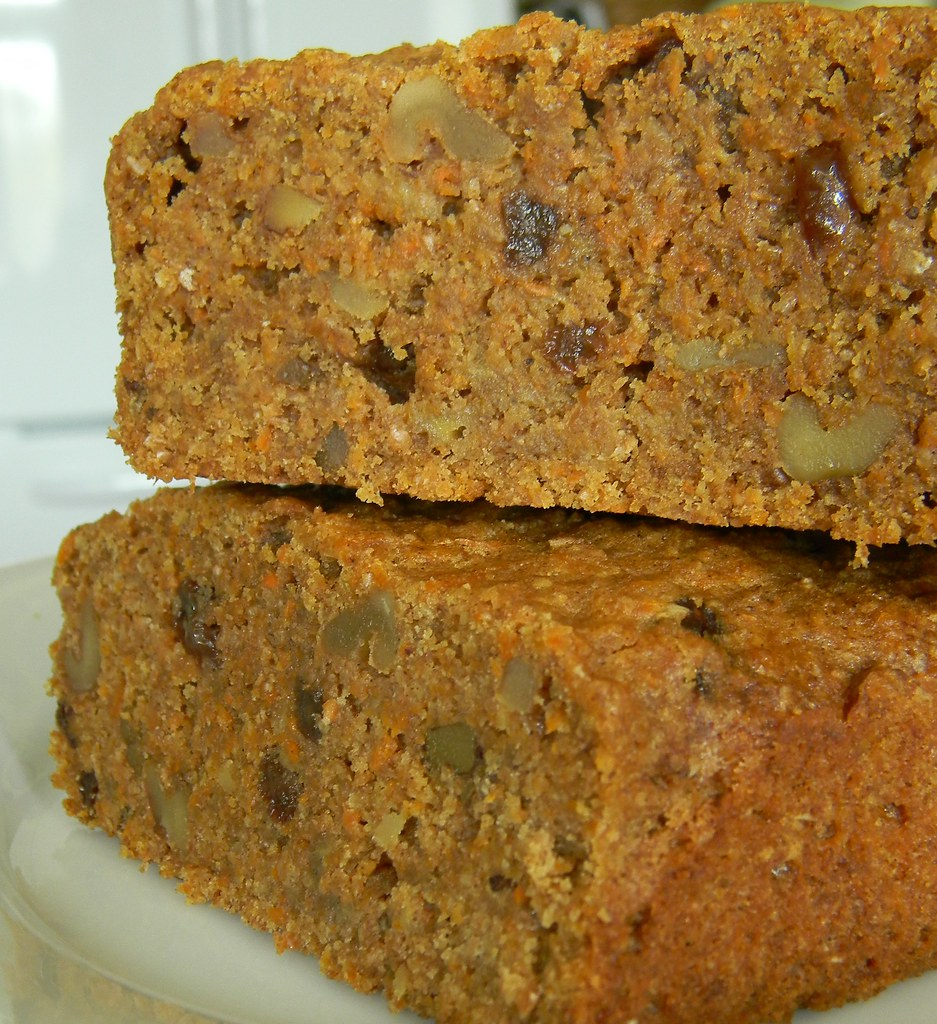 Carrot And Walnut Cake Recipe Delia Smith