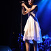 Dia Frampton at The Pageant, 5.8.2012