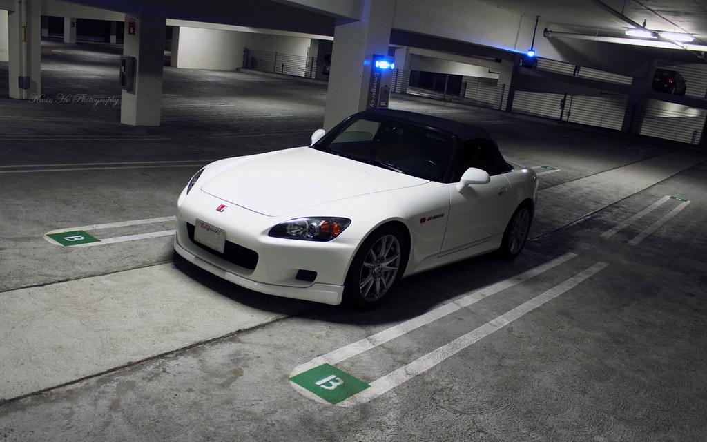 car man parking 3d