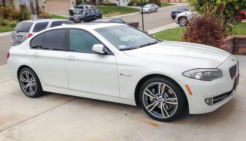 All Car Company >> BMW F10 5 Series M Sport Wheels   Winning Agent   Flickr