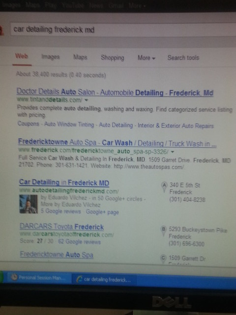 Local seo for car related websites - Flickr - Photo Sharing!