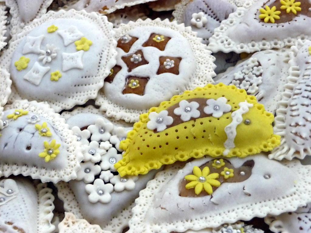 Dolci sardi vedi anche altre foto all 39 interno for Ricette dolci sardi