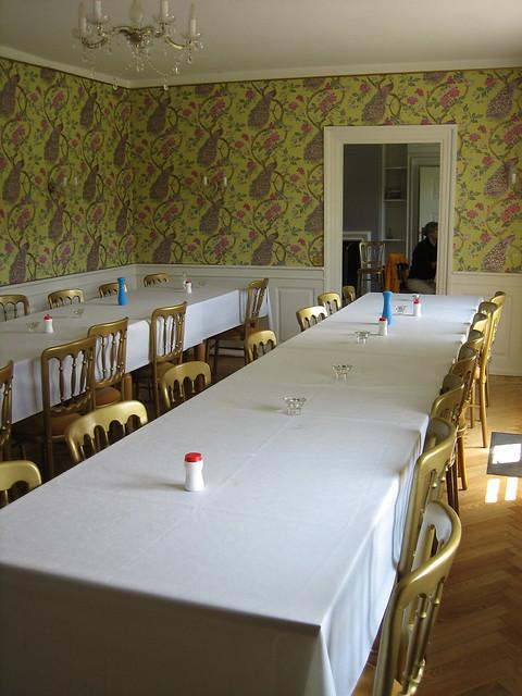 Jerstrup manor la sala da pranzo explore fugzu 39 s photos - Paul signac la sala da pranzo ...