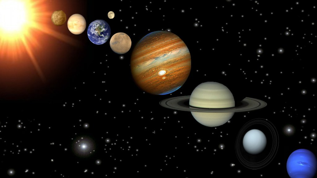 solar system hd images - photo #12