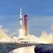 Apollo 15 Saturn V Launch