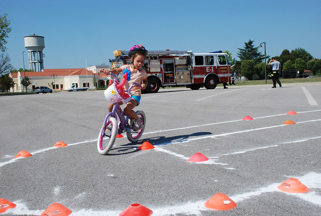 Image Result For Bike Rodeo Coloring