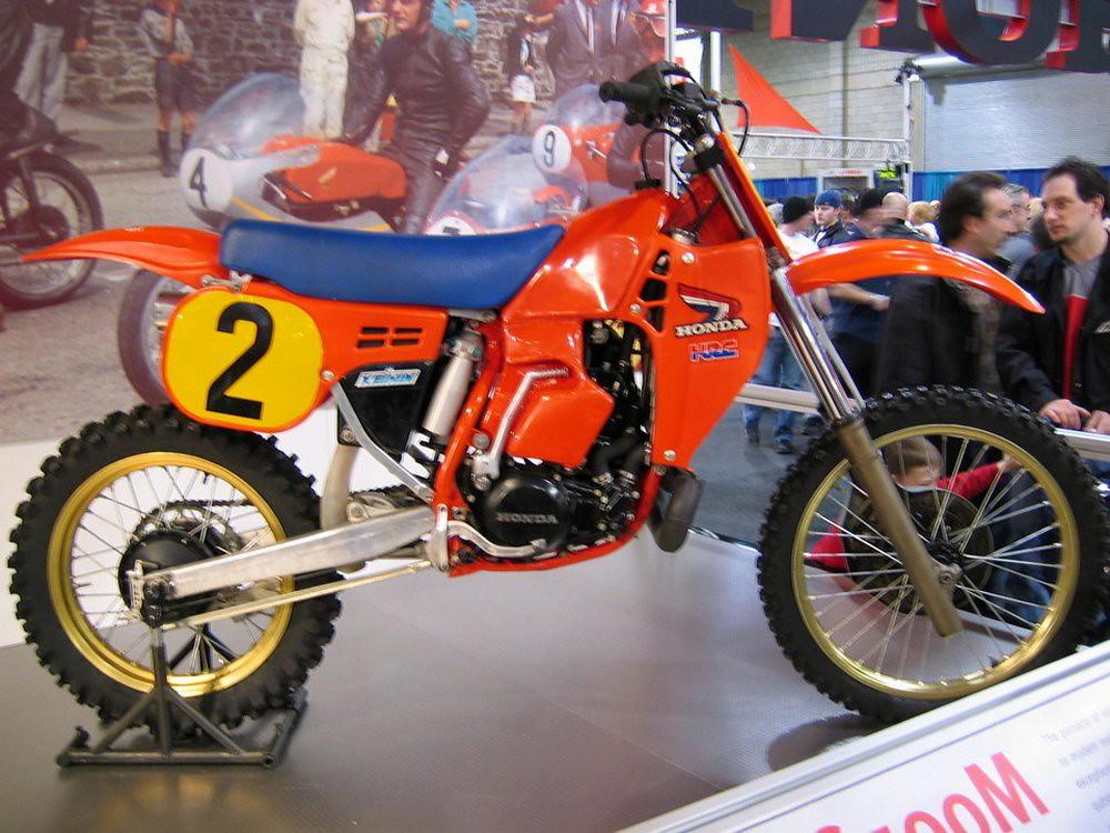 Vintage Honda Dirt Bike Forum