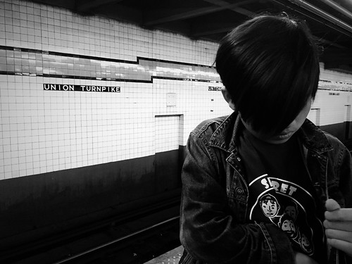 My little guy