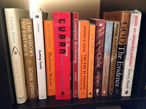KonMari- Books 2015