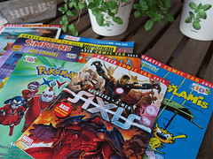 Gratis Comic Day 2015