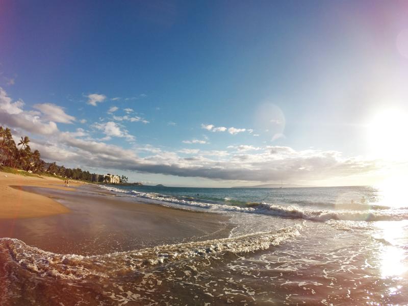 Kamaole Beach
