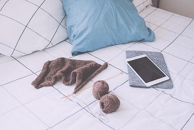 tricot alpaga
