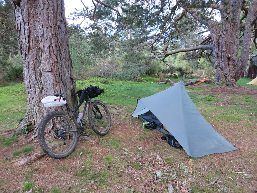 I purchased and have had great success using a Mountain Laurel Designs Cricket. The purpose of this is essentially a small light shelter that can be ... : tarp tent contrail - memphite.com