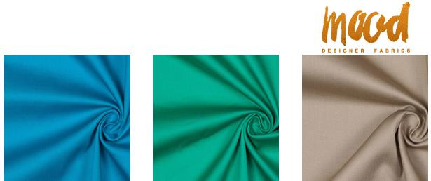 107B fabric