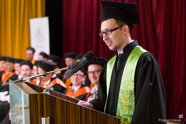 Graduation Ceremony 2016 (album A)