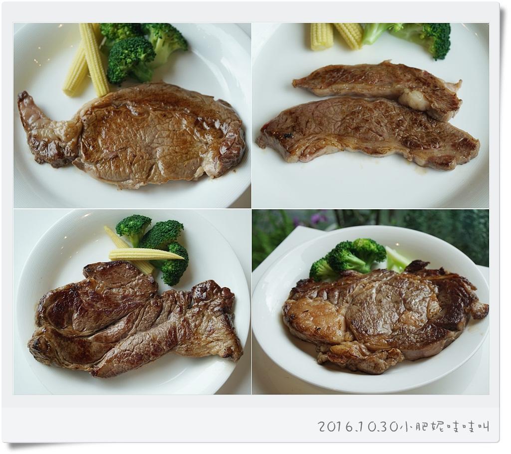 【坦克專家講解】組合牛肉VS原塊牛肉