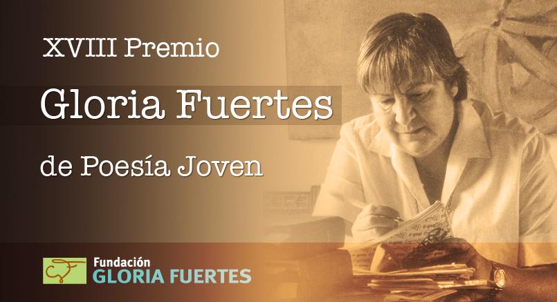 Premio Gloria Fuertes de Poesía Joven