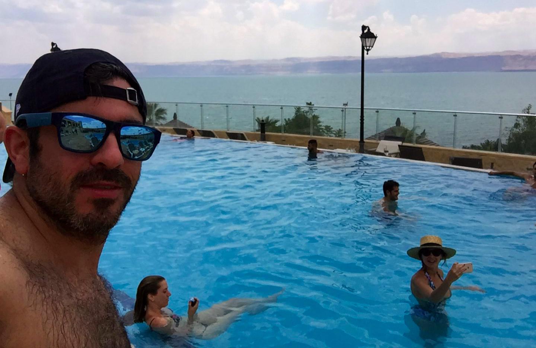 Mar muerto de Jordania / Dead Sea in Jordan mar muerto - 30538441361 bafa978508 o - ¿ Qué se siente al flotar en el Mar Muerto ?