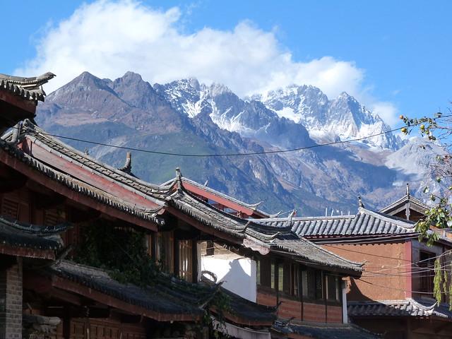 Baisha (Yunnan, China)