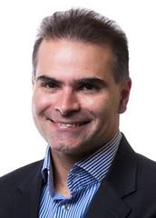 João Fábio Valentin, vicepresidente de DevOps de CA Technologies para América Latina