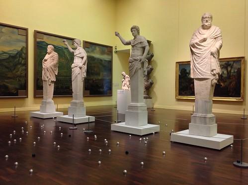 Musée des Beaux-Arts d'Orléans