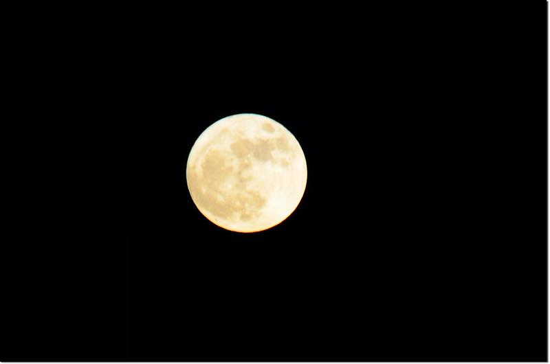 超級大滿月 (4)