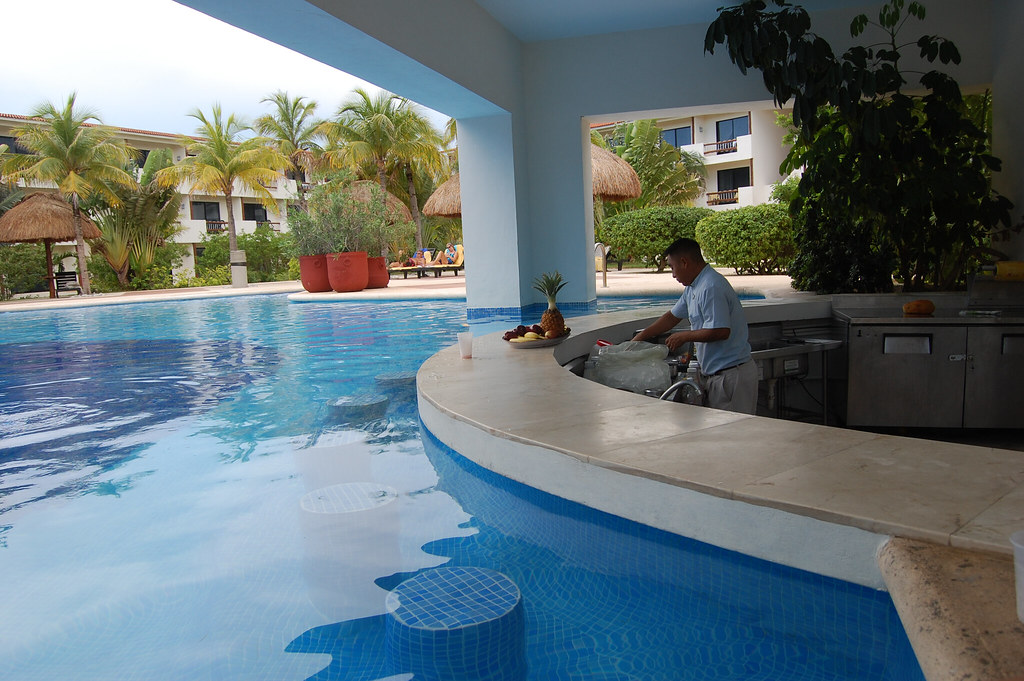 Hotel Blue Bay Villas Dorada Puerto Plata
