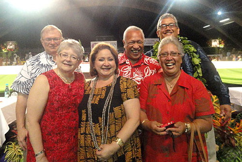 Merrie Monarch Festival | by UH System