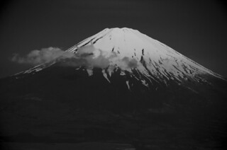 富士山 | by I've chosen noodles
