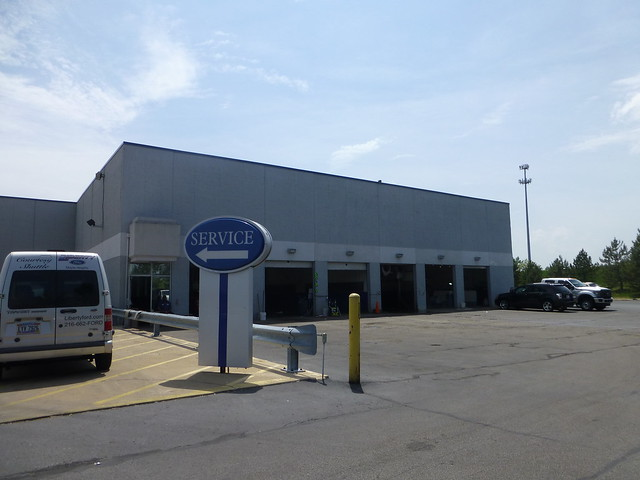 liberty ford in maple heights ohio flickr photo sharing. Cars Review. Best American Auto & Cars Review