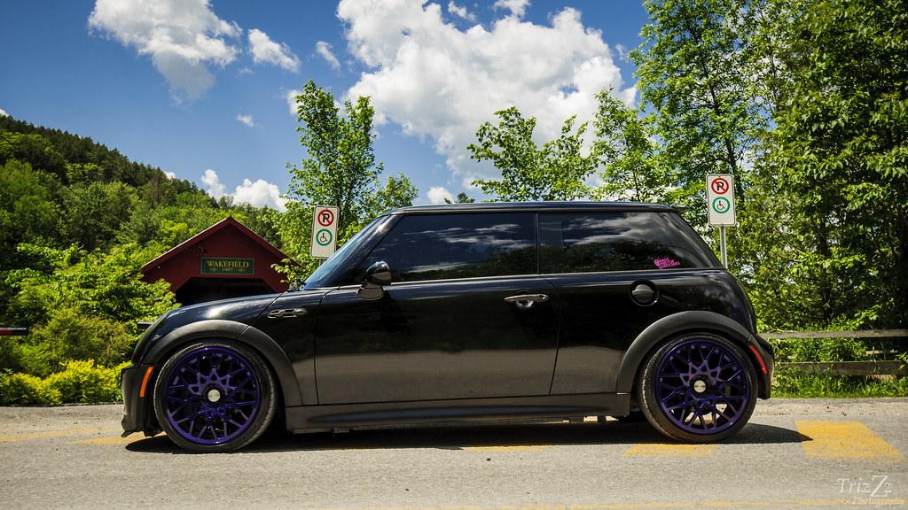 Mini Cooper Forum >> TrizZz's Mini Cooper R53 | Tristan Gosselin | Flickr