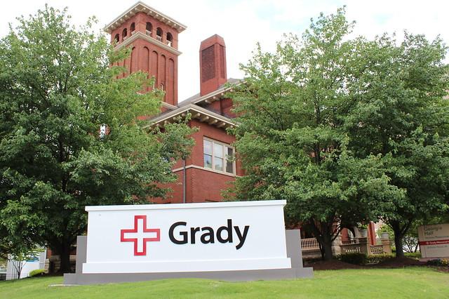 Grady Memorial Hospital Emergency Room Delaware Ohio