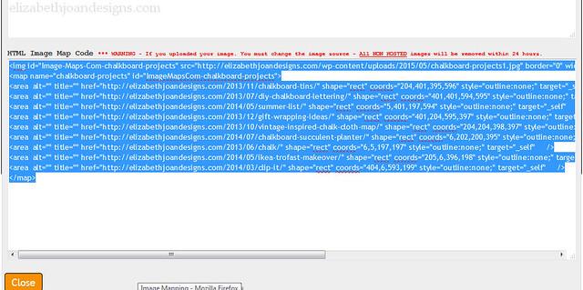 HTML Code Links