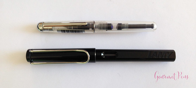 Review J. Herbin Fountain Pen @BureauDirect (3)