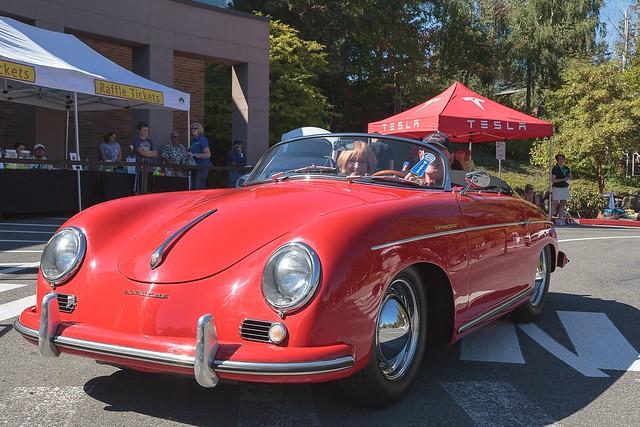 Primo Porsche