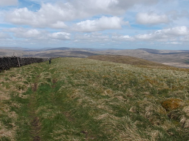 Ingleborough Circular 247